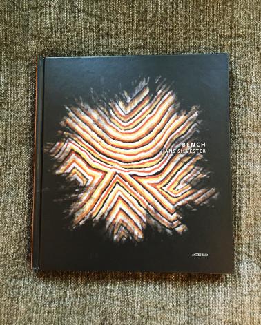 Hans Silvester - Bench - Livre