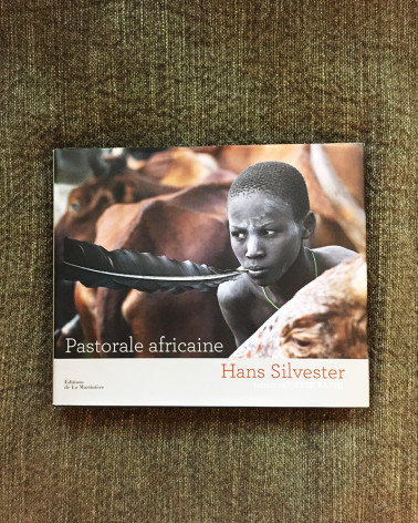 Hans Silvester - Pastorale africaine - Book