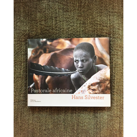 Hans Silvester - Pastorale africaine - Book