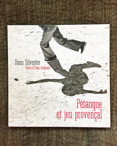 Hans Silvester - Pétanque