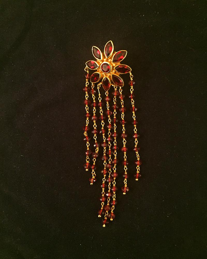 Rajasthan earing