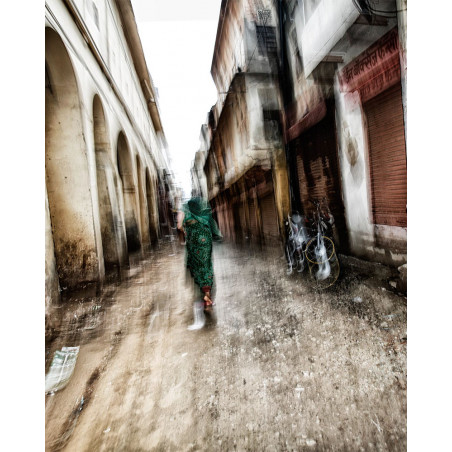 Gilles Desrozier - Inde 6