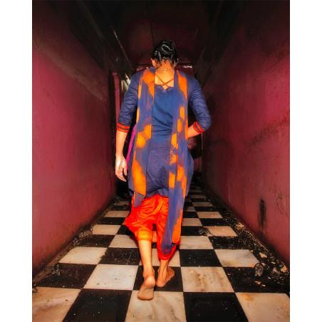 Gilles Desrozier - Inde 7