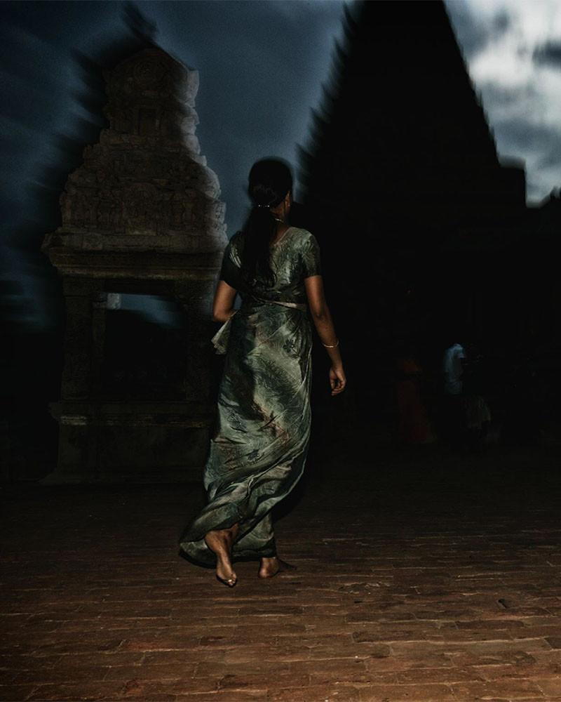 Gilles Desrozier - Inde 9