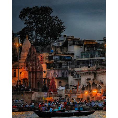 Gilles Desrozier - India 11