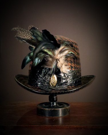 Move - Hunting Hat