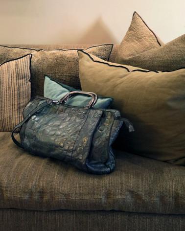 Numero 10 - Ocean Cassandra Bag