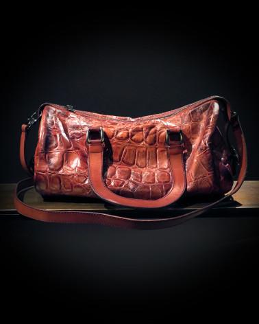 Numero 10 - Sevilla Bag