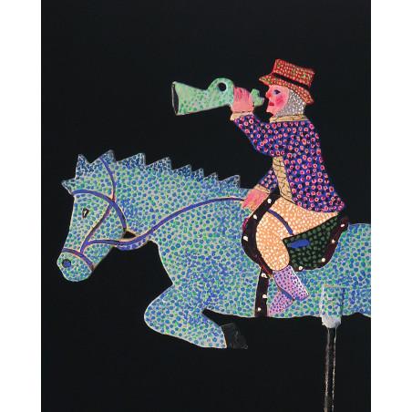 michel loeb cheval