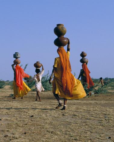 Hans Silvester Photo India