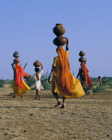 Hans Silvester Photographies Inde