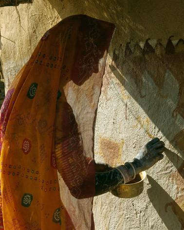 Hans Silvester Indian Pics