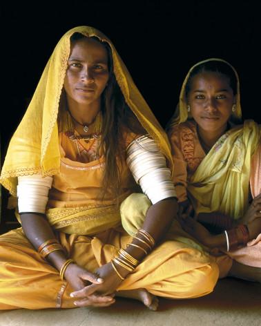 Photos Hans Silvester India