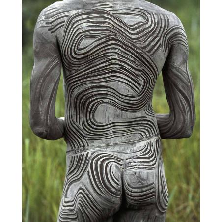 Hans Silvester Omo People