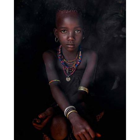 Hans Silvester African Beauty