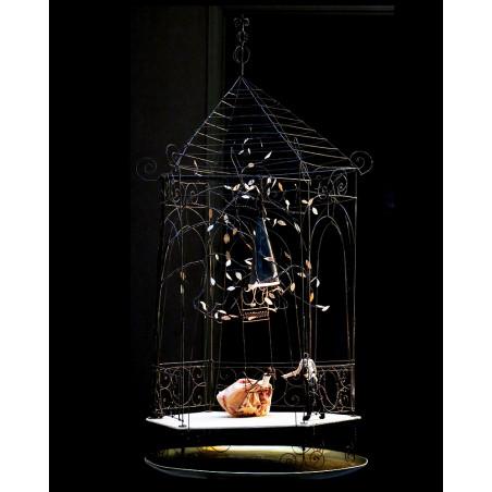 lampe vox populi la balançoire