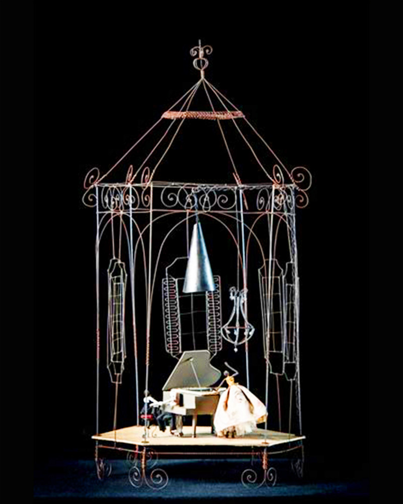 piano lamp vox populi