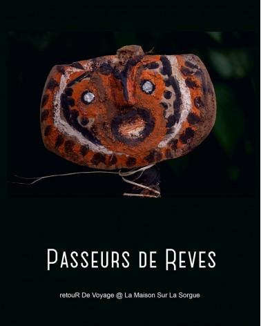 Passeurs de Rêves, Hans Silvester