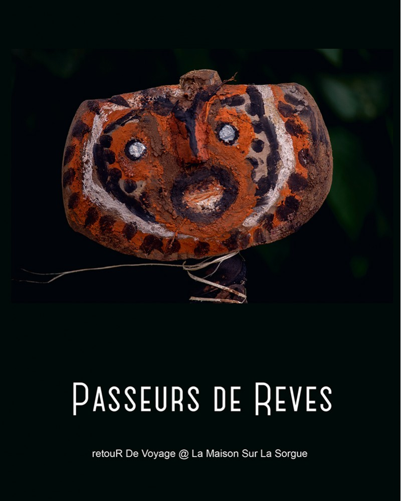 Hans Silvester - Book Passeurs de Rêves