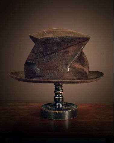 Move - Folding Hat