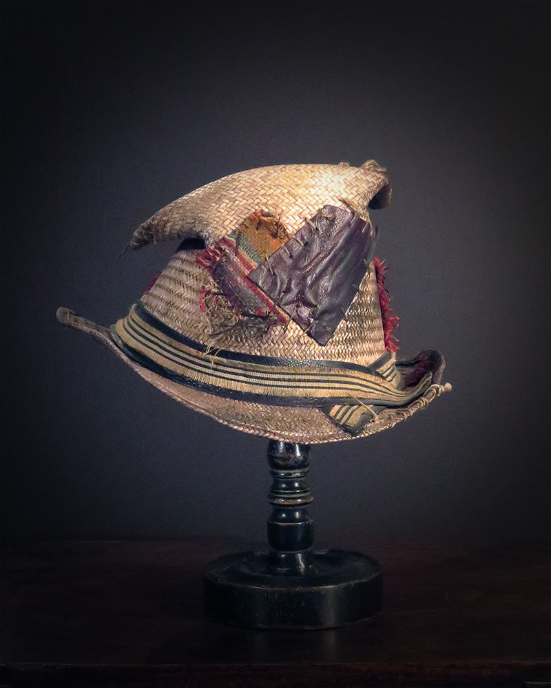 Move - Wanderer Hat