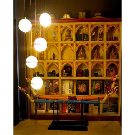 India - Bar Cabinet