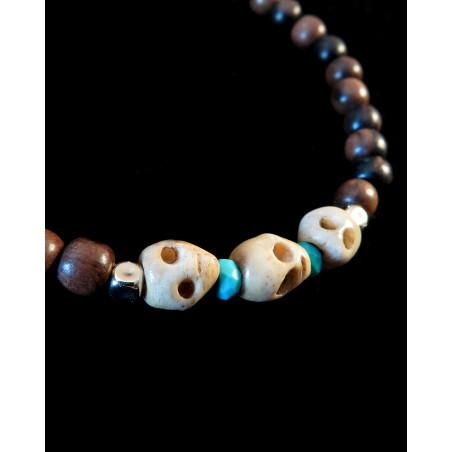 Catherine Michiels - Fred's bracelet