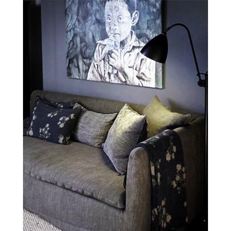 Maison de Vacances - Corner sofa