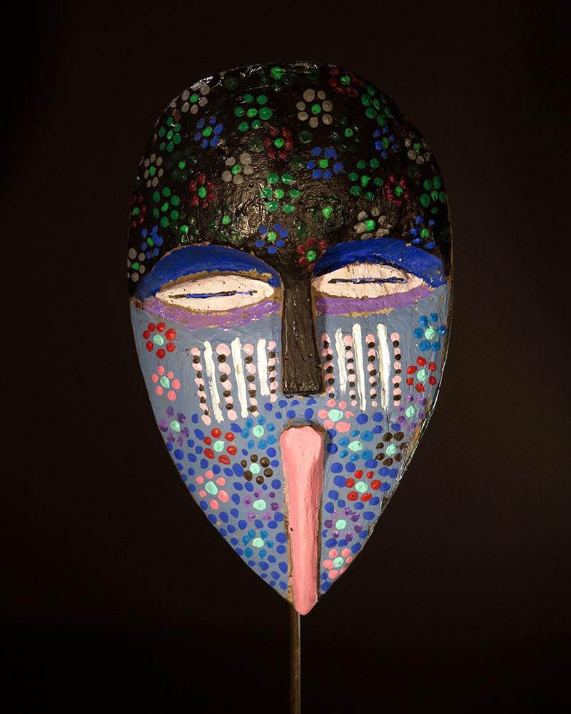 Michel Loeb - Masquerade Ball, 23