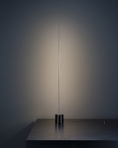 lampe table light stick catellani & smith