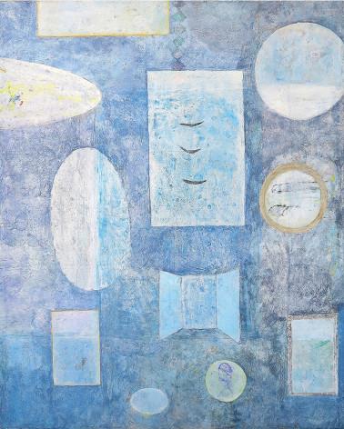 Anne Vilsboll - Mirrors