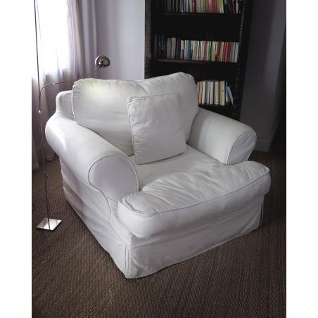 Becara Fireside Armchair