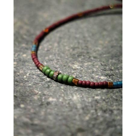 Catherine Michiels - Zoe's bracelet