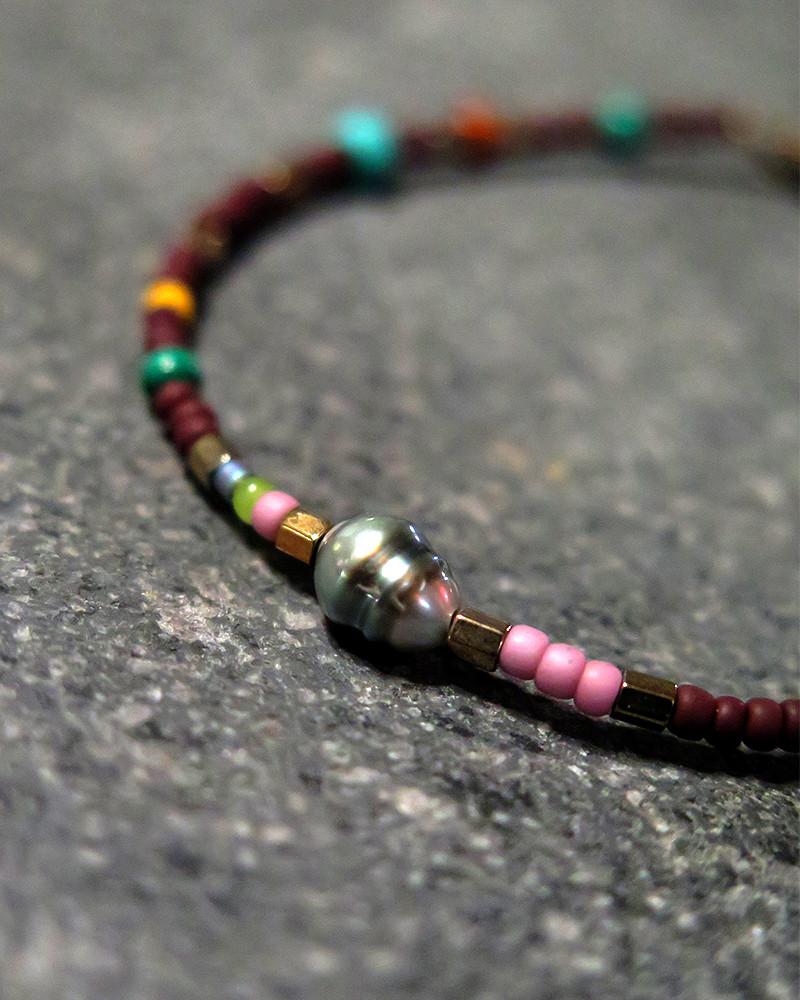 Catherine Michiels - XO bracelet