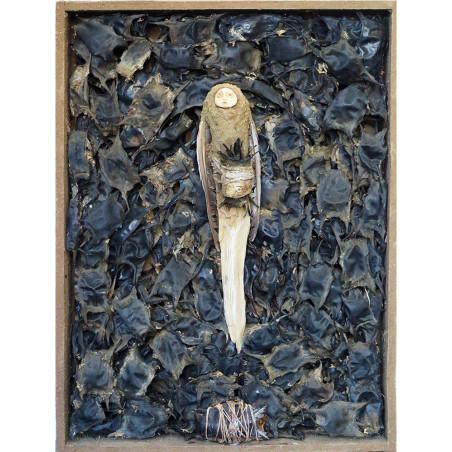 Jephan de Villiers - Sea Angel