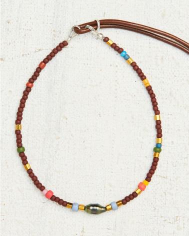 Catherine Michiels - Tristan's bracelet