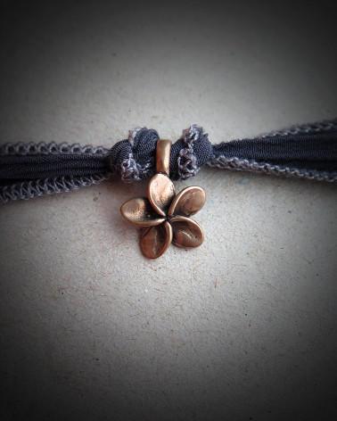 Catherine Michiels - Charm Frangipani Flower