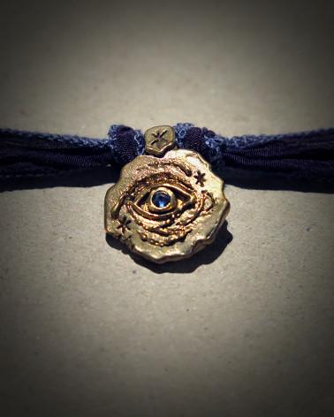 Catherine Michiels - Cosmic Eye Charm