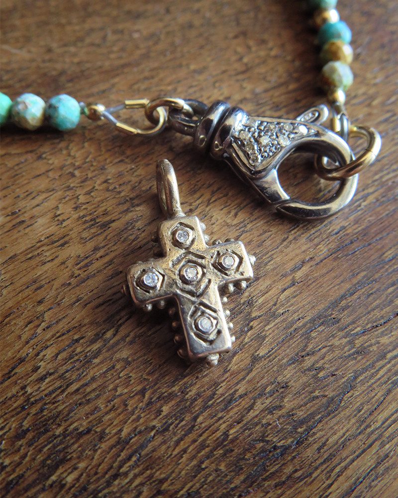 Catherine Michiels - Kapahulu Necklace