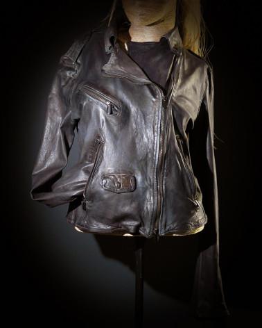 Numero 10 - Leather jacket
