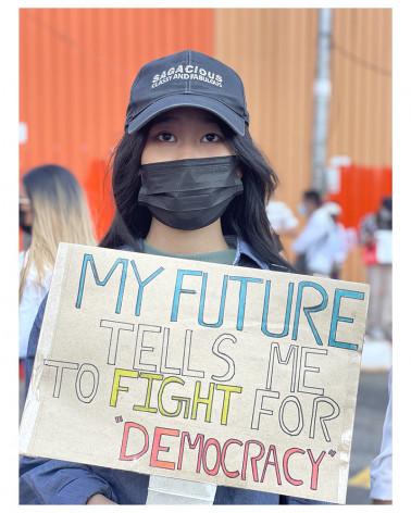 Myanmar - She is a Hero 04