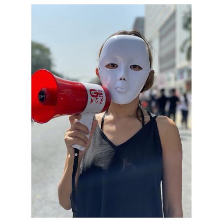 Myanmar - She is a Hero 05