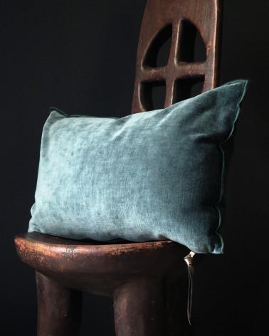 Maison de Vacances - Monte Carlo royal velvet cushions