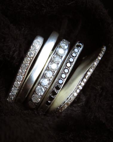 Rosa Maria -  Mara rings