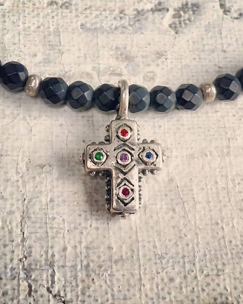 Catherine Michiels All Saints Cross