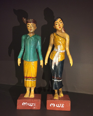 burmese ethny