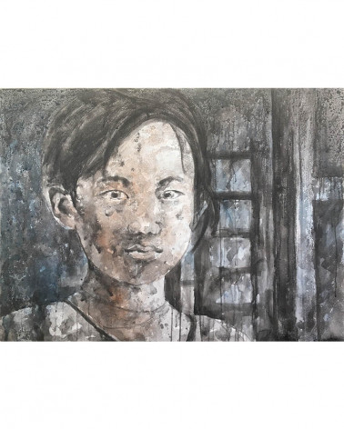 Khin Zaw Latt - What is the Future 14