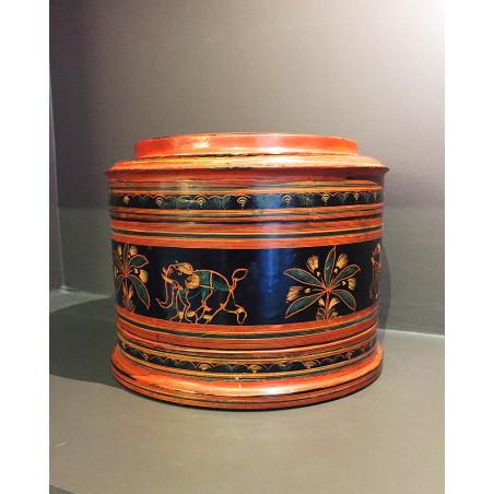 burma betel box