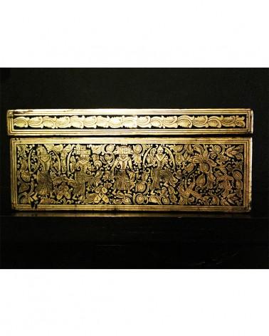 Burma - Jewelry Box