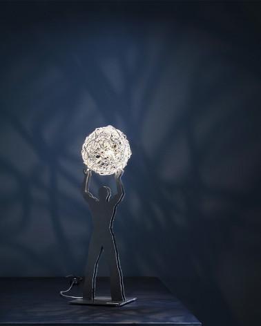 Catellani & Smith - L'Uomo della Luce